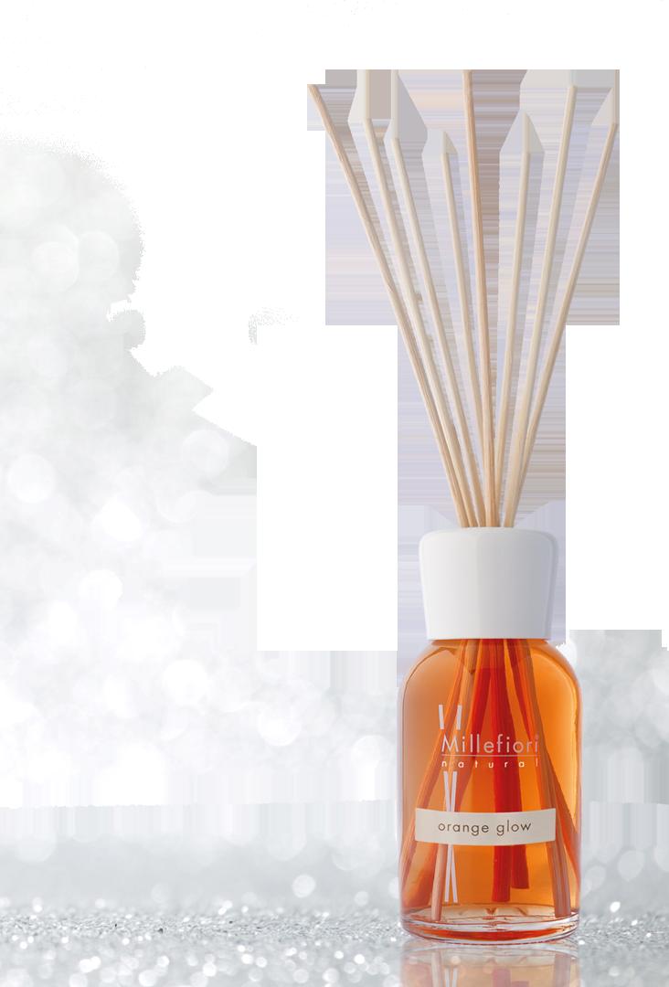 Parfum de Noël Orange Glow